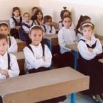 لجنة الإدارة صدقت على مشروع جعل التعليم إلزاميا ومجانيا في الأساسي