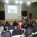 دورة تدريبية لمربي الابقار في عكار