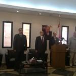 وزير البيئة يجول عكار بيئيا بدعوة من مكتب عصام فارس