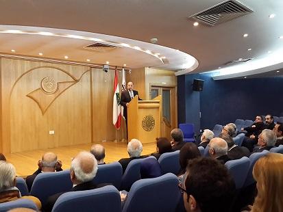 غرفة طرابلس ولبنان الشمالي تطلق كتاب التوفير