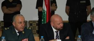 ورشة عمل في طرابلس لوضع خطة لمواجهة افة المخدرات
